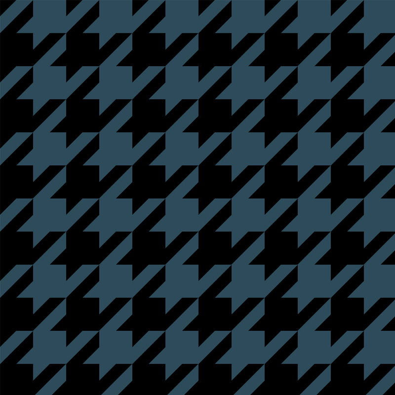 houndstooth 4