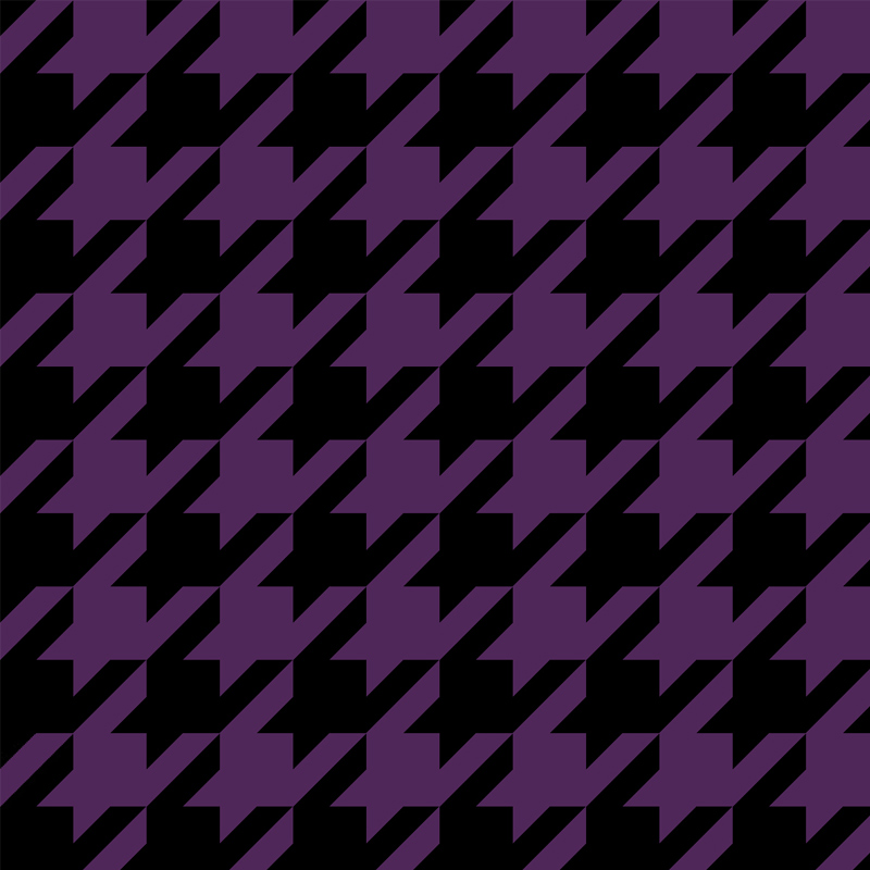 houndstooth 6